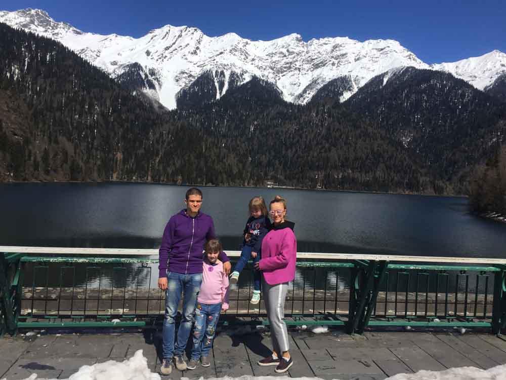 Экскурсия из Сочи-Адлера 31 марта 2019